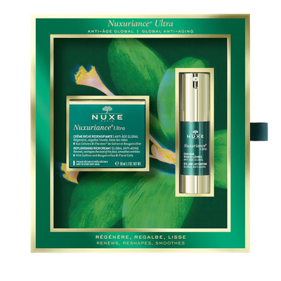 Image NUXE COFFRET NUXURIANCE ULTRA ANTI-ÂGE GLOBAL