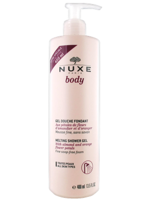 Image NUXE BODY GEL DCH 400ML